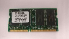 TOSHIBA P000312060 Memory...