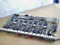 LABTEC 867403-0120 105 KEY PS/2 BLACK KEYBOARD