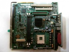 HP Q3702-67901 FORMATTER BOARD USED