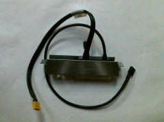 HP 377461-001 FRONT MOUNTED...