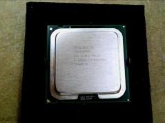 HP 394642-001 Processor  used