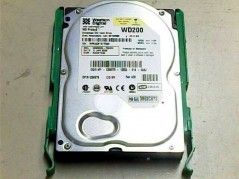 DELL 3M978 Hard Drives  used