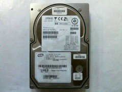 DELL 8K146 HDD SCSI  used