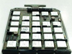 IBM 4756210 8 LINE...