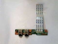HP 500646-001 AUDIO BOARD...