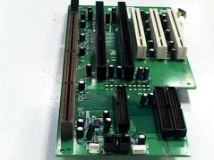 HP 5064-7455 Riser Card  used