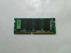 ACER 55.46804.011 Memory  used