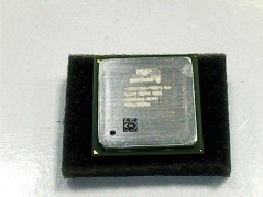 INTEL SL5VH Processor  used