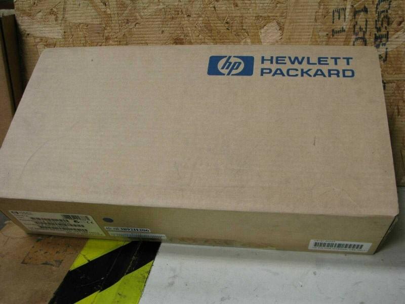 HP-D9161A