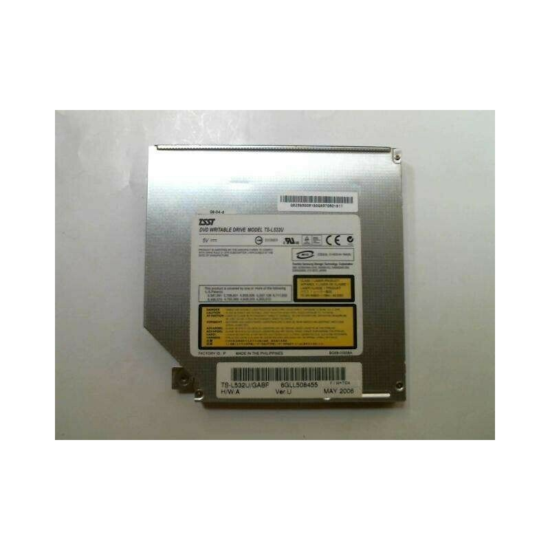 DELL H7833 CD-ROM DRIVE USED