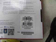 DELL CG453 146GB 10K FC HDD USED