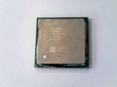 INTEL SL7DM Processor  used