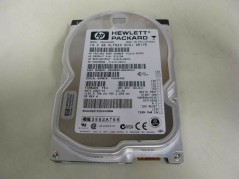 HP P1215A Hard Drives  used