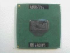 INTEL SL89U Processor  used