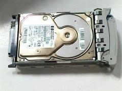 HP D6106-69001 Hard Drives...