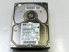 HP D6106A Hard Drives  used