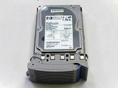 HP D7031A Hard Drives  used