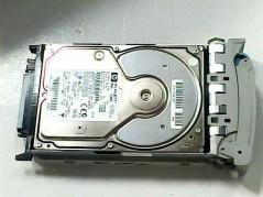 HP D7174-69000 Hard Drives...