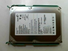 DELL N0806 Hard Drives  used