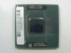 INTEL SLA4K Processor  used