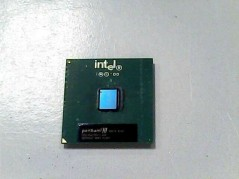 INTEL SL3XY Processor  used