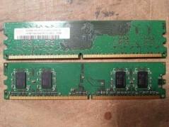 HYNIX HYMP164U64CP6 Memory...