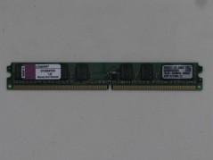 KINGSTON D12864F50 Memory used