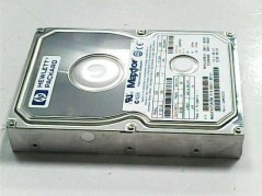 HP D9811-60101 Hard Drives...
