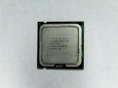 INTEL SLA3J Processor  used