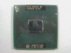 INTEL SLGJW Processor  used