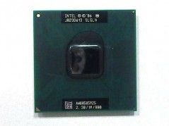 INTEL SLGLN Processor  used
