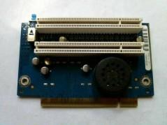FUJITSU E383-A11 PCI RISER...