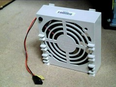 COMPAQ 298866-001 Heatsinks...