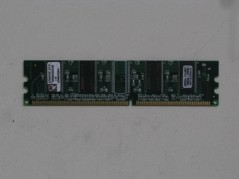 KINGSTON KVR333X64C25/256...