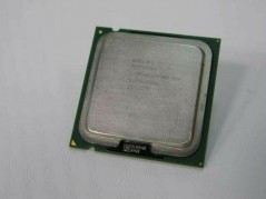 INTEL SL7PR Processor  used