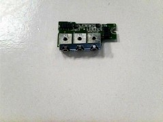 HP F1660-60907 AUDIO JACK...
