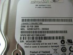 WESTERN DIGITAL-WD801ABYS-23C0A0