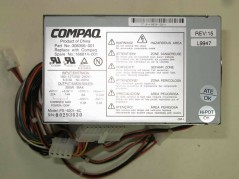 COMPAQ PS-6201-6C3 PSU...