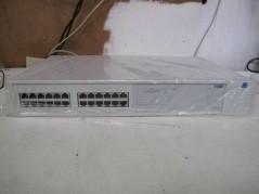 3COM 1698-010-000-4 Network...