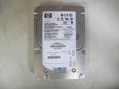 HP 418021-001 SAS used