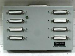 PERICOM MX7100-001-2-4-A MX7000 SERIES LOGIC USED