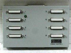 SPECIALIX 00-036000 Network...