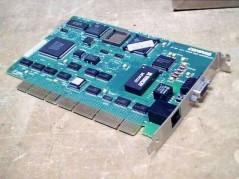 COMPAQ 003647-001 Network...