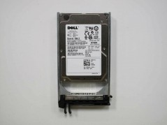 DELL W345K SAS ST973452SS used