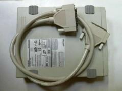 IBM 66G6210 TP750CS DUALSCAN LCD + PLASTICS USED