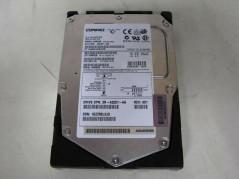 COMPAQ BF03664664 HDD SCSI...