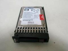 HP 418397-001 SAS  used