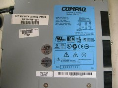 ULTIMA ELECTRONICS CORP BKM-52X16C DVD-ROM DISK DRIVE USED