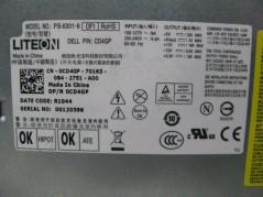LEXMARK 105-1037-9 PRINTER (X342N) CONTROL PANEL USED