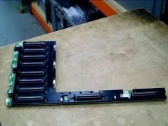 HP 412445-001 Riser Card  used